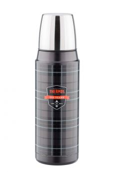 Термос Thermos для напитков Heritage Purple Flower, 480 мл