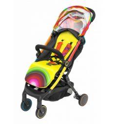 Прогулочная коляска Sweet Baby Combina Tutto, цвет: arcobaleno
