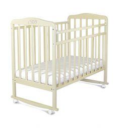 Кровать Sweet Baby Mario, цвет: бежевый