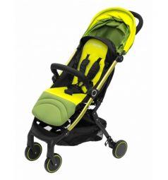 Прогулочная коляска Sweet Baby Combina Tutto, цвет: cetriolo