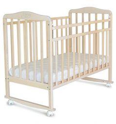 Кровать Sweet Baby Mario, цвет: белое облако