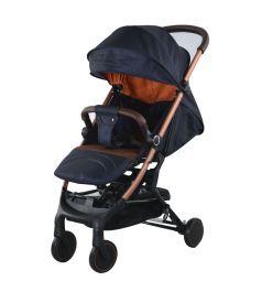 Прогулочная коляска Sweet Baby Combina Tutto, цвет: jeans