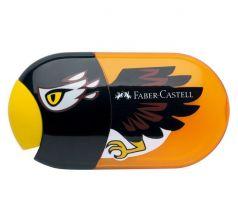 Точилка Faber-Castell Орел с отверстиями