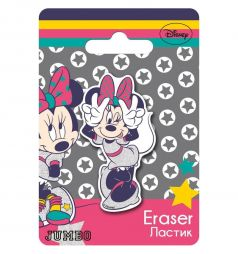 Ластик каучук Disney Minnie Mouse