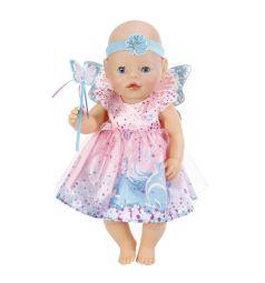 Одежда для кукол Baby Born Для девочек Платье для феи Германия