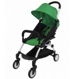 Прогулочная коляска Sweet Baby Mamma Mia, цвет: eilat
