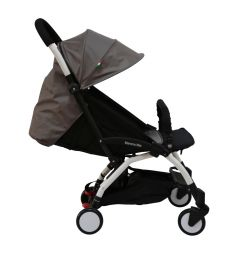 Прогулочная коляска Sweet Baby Mamma Mia, цвет: bali
