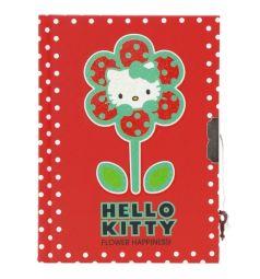 Блокнот Action Hello Kitty