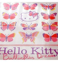 Альбом для рисования 24 листа Action Hello Kitty