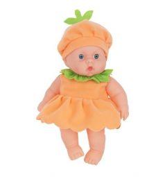 Кукла Игруша Пупс оранжевый 20 см