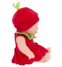 Кукла Игруша Пупс красный 20 см