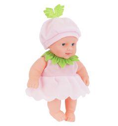 Кукла Игруша Пупс розовый 20 см