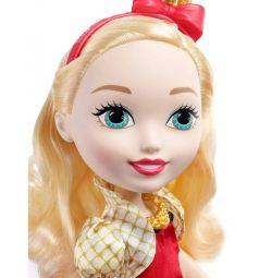 Кукла Ever After High Принцесса Apple white 37 см