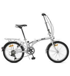 Велосипед Top Gear Eco, цвет: белый