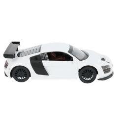 Машина на радиоуправлении Игруша белая 23 см
