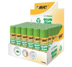 Клей-карандаш Bic Ecolutions 8 гр