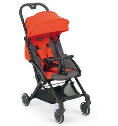 Прогулочная коляска Cam Cubo, цвет: оранжевый