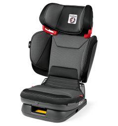Автокресло Peg-Perego Viaggio 2-3 Flex, цвет: серый/черный