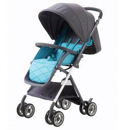 Прогулочная коляска Happy Baby Mia, цвет: marine