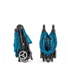 Прогулочная коляска Baby Jogger City Mini Zip, цвет: изумрудный