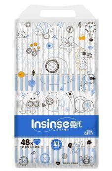 Подгузники Insinse Q5 XL (13+ кг) 48 шт.