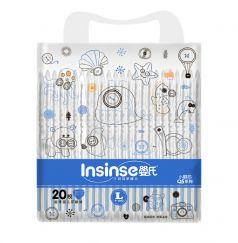 Подгузники Insinse Q5 L (9-13 кг) 20 шт.