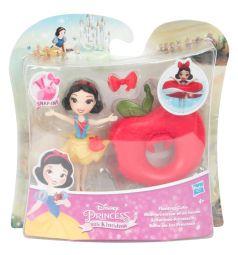 Кукла Disney Princess Принцесса плавающая на круге Белоснежка 8 см