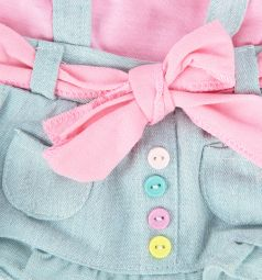 Одежда для кукол Wei Tai Toys 35-43 см