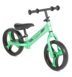 Беговел Corol Quest, цвет: зеленый