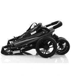 Прогулочная коляска Valco Baby Shap, цвет: powder blue