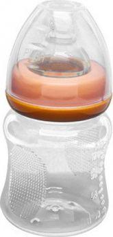 Бутылочка Maman для кормления полипропилен с рождения, 140 мл