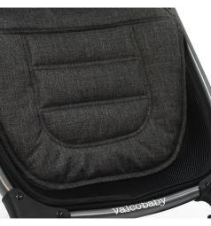 Прогулочная коляска Valco Baby Snap 4 trend, цвет: sharcoal