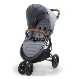 Прогулочная коляска Valco Baby Snap trend, цвет: grey marle
