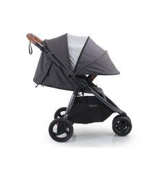 Прогулочная коляска Valco Baby Snap trend, цвет: sharcoal