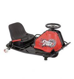 Электромобиль Razor Crazy Cart