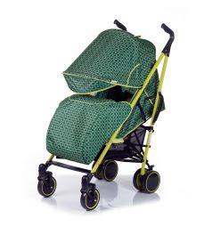 Коляска-трость BabyHit Handy, цвет: green