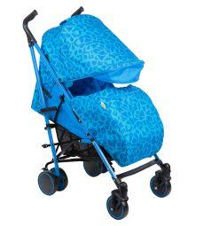 Коляска-трость BabyHit Handy, цвет: Blue
