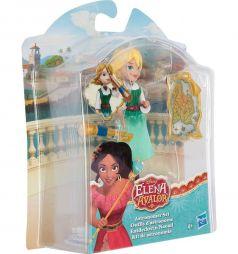Кукла Disney Frozen Принцессы Диснея Елена из Авалор Блондинка