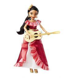 Кукла Disney Elena of Avalor Принцессы Диснея Елена из Авалор поющая