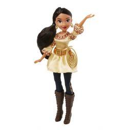 Кукла Disney Elena of Avalor Принцессы Диснея Елена из Авалор Навстречу приключениям