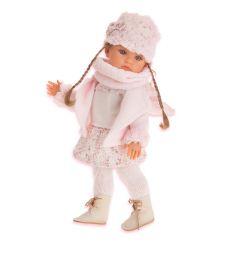 Кукла Juan Antonio Белла с шарфиком 45 см