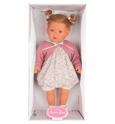 Кукла Juan Antonio Аделина блондинка 55 см