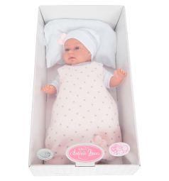 Кукла Juan Antonio Самбора в розовом озвученная 34 см