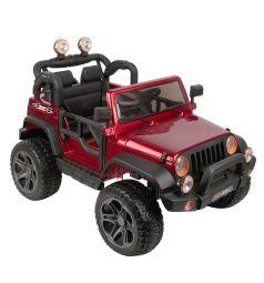 Электромобиль Weikesi HP-002, цвет: красный