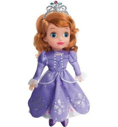 Кукла Мульти-Пульти Принцессы Диснея София Прекрасная