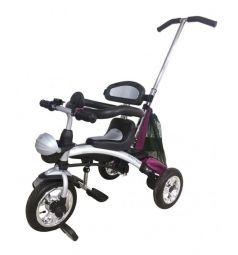 Велосипед-беговел Sweet Baby Mega Lexus Trike, цвет: wine