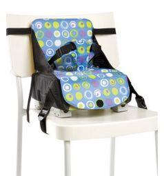 Стульчик-сумка Munchkin для путешествий 2в1