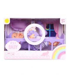 Кукла Игруша с аксессуаром
