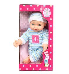 Кукла-пупс Игруша в одежде