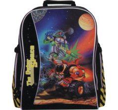 Рюкзак школьный Tiger the outer space 3 дизайна